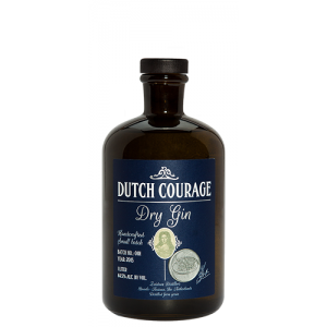 Dutch Courage Dry Gin-0