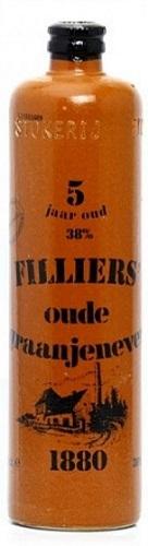 Filliers Oude Graanjenever 5Y-0
