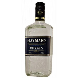Haymans London Dry Gin-0