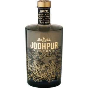 Jodhpur Reserve Gin -0