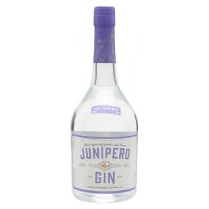 Junípero Gin-0