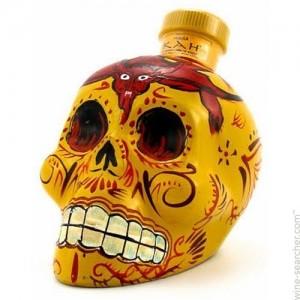 Kah Tequila Reposado-0