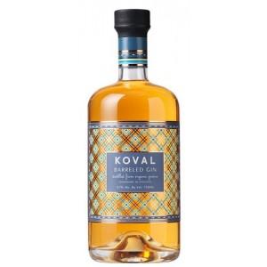 Koval Barreled Gin-0
