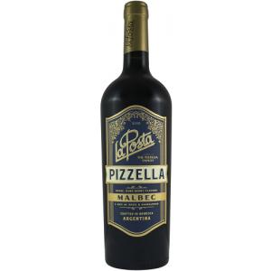 La Posta 'Pizzella' Malbec-0