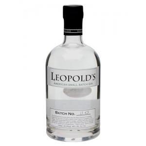 Leopold's Gin-0