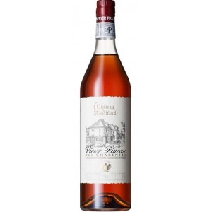 Montifaud Pineau de Charentes Vieux Rouge-915