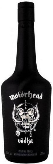 Motörhead Vödka-0