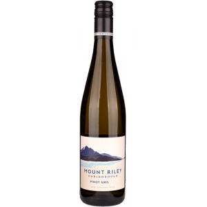 Mount Riley Pinot Gris -0