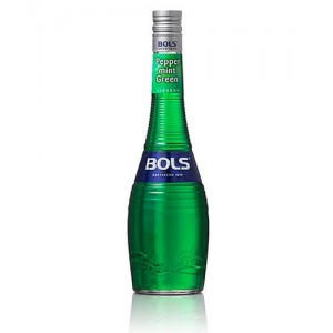 Bols Peppermint Green-0