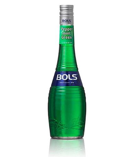 Bols Peppermint Green-0