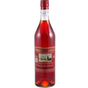 Peyrot Pineau des Charentes Rose-0