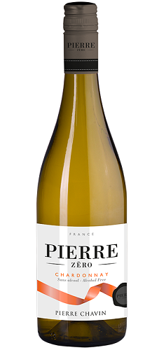 Pierre Zero Chardonnay 0.0%-0