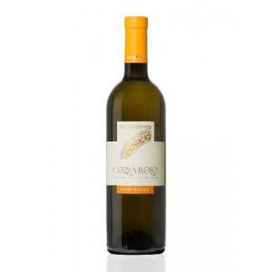 Cozzarolo Pinot Bianco -0