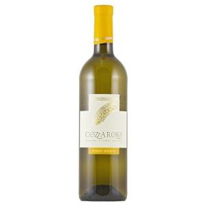 Cozzarolo Pinot Grigio-0