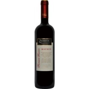 Zagreus Mavrud Premium Reserve-0