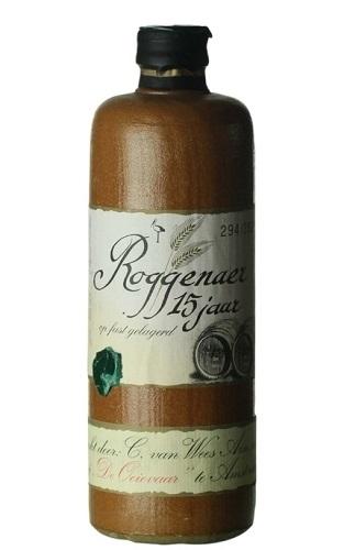 Van Wees Roggenaer 15Y-0