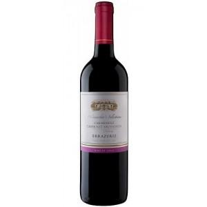 Errázuriz Winemaker's Selection Carmenère - Cabernet Sauvignon-0