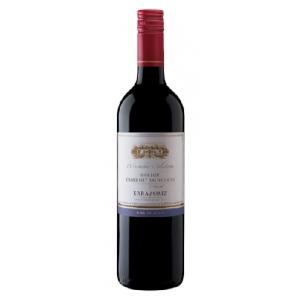 Errázuriz Winemaker's Selection Merlot - Cabernet Sauvignon-0