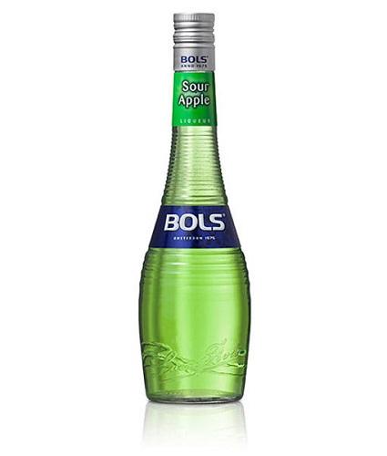 Bols Sour Apple -0