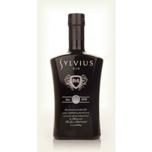 Sylvius Gin-0