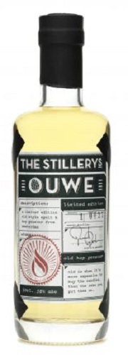 The Stillery's Ouwe -0