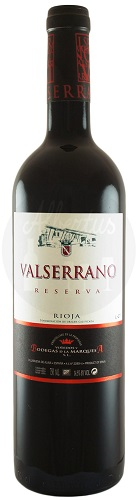 Valserrano Reserva-0