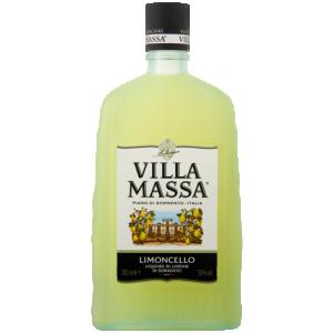 Villa Massa Limoncello 0.7-0