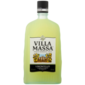 Villa Massa Limoncello 0.35-0