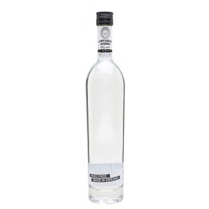 Virtuous Organic Vodka -0