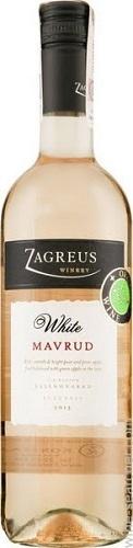 Zagreus White Mavrud-0