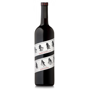 Zinfandel Dry Creek Valley Director's Cut-0