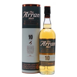 The Arran Malt 10 Years -0