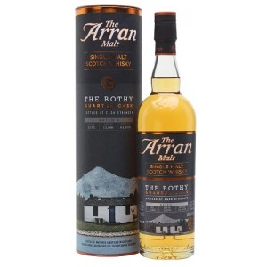 The Arran Malt: The Bothy Batch 4-0