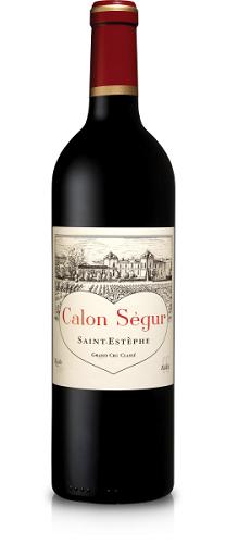 Chateau Calon Ségur 2017-0
