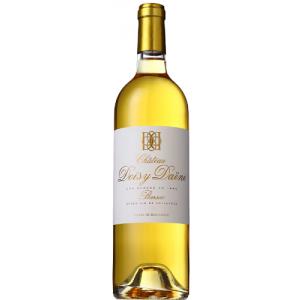 Chateau Doisy-Daëne 2017 0.375-0