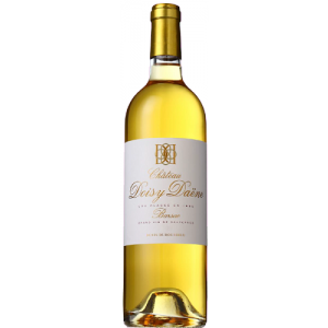 Chateau Doisy-Daëne 2013 0.375-0
