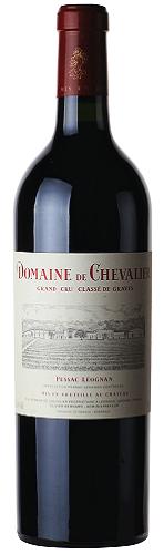 Domaine de Chevalier Rouge 2015 Magnum-0
