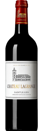 Chateau Lagrange St. Julien 2016-0