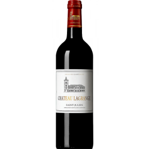 Chateau Lagrange St. Julien 2010-0