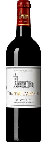 Chateau Lagrange St. Julien 2010-0
