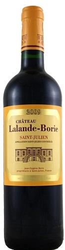 Lalande Borie 2017-0