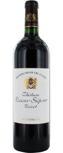 Chateau Beau-Séjour Bécot 2016-0