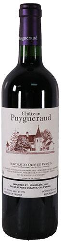 Château Puygueraud 2018-0