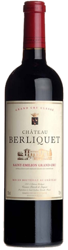 Chateau Berliquet 2016-0