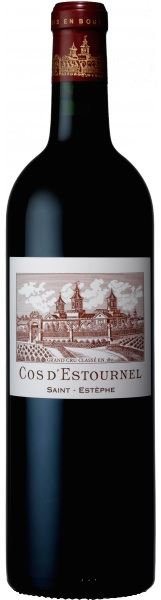 Château Cos d'Estournel 2012-0