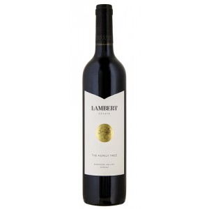 The Family Tree Shiraz Lambert Estate-0