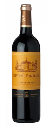 Chateau Fonréaud 2016-0