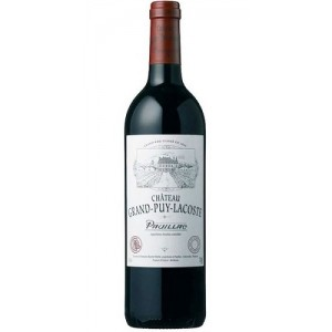 Chateau Grand Puy Lacoste 2010-0