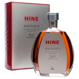 Hine Antique XO Premier Cru -0