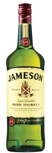 Jameson 0.7L-0